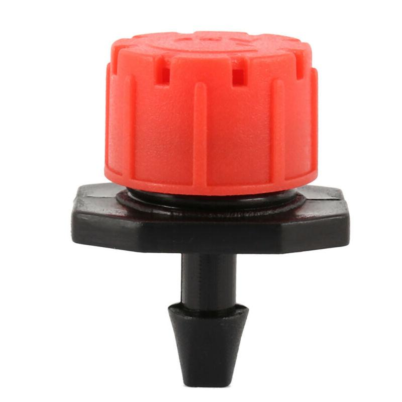 100X Micro Sprinklers Watering System