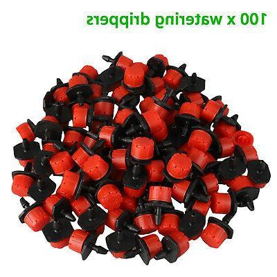 100x Adjustable Sprinklers Pot