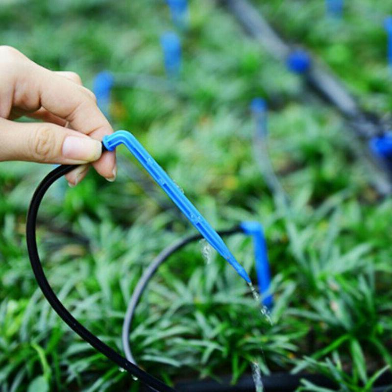 10pc dripper micro drip irrigation sprinklers spray