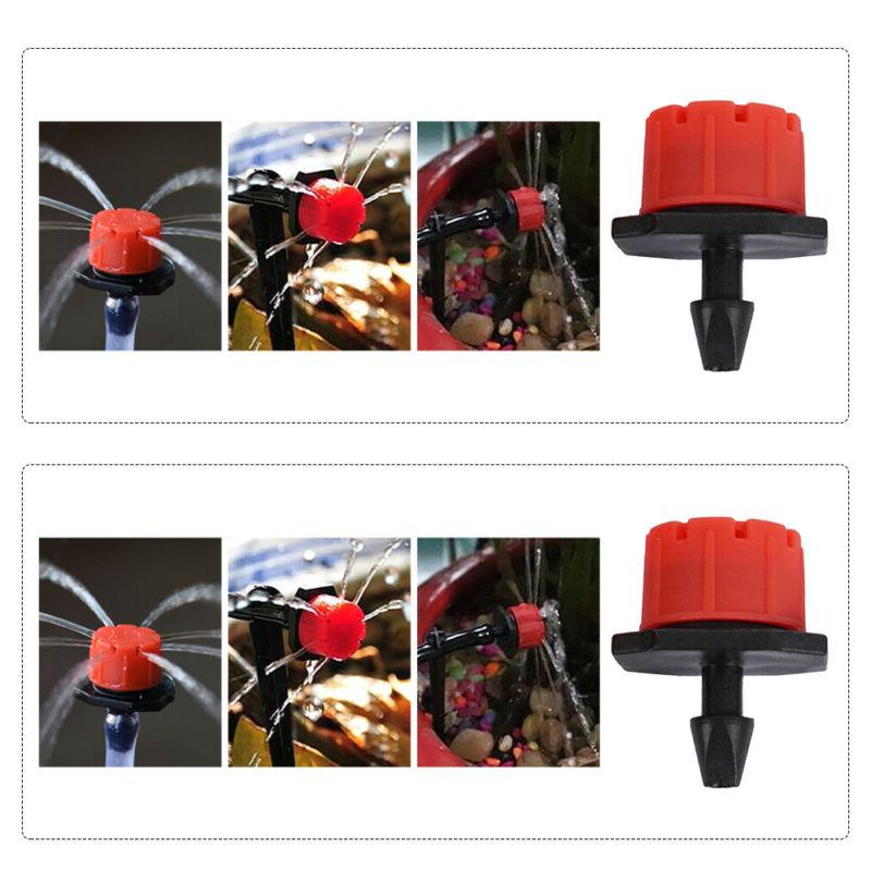 150Pcs/Pack Drippers Emitter On