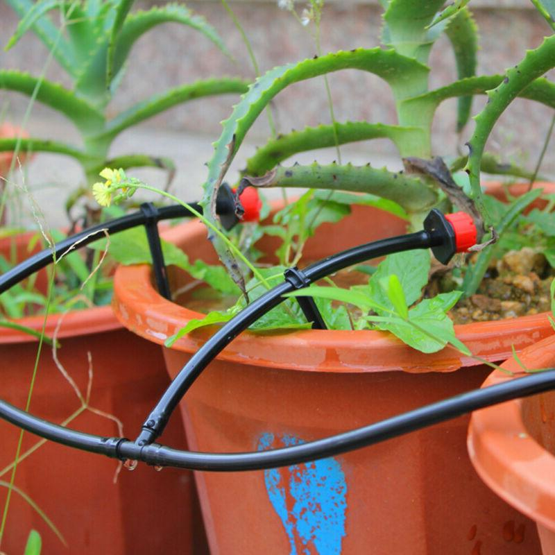 """150Pcs/Pack Irrigation Drippers Drip On 1/4"""""""