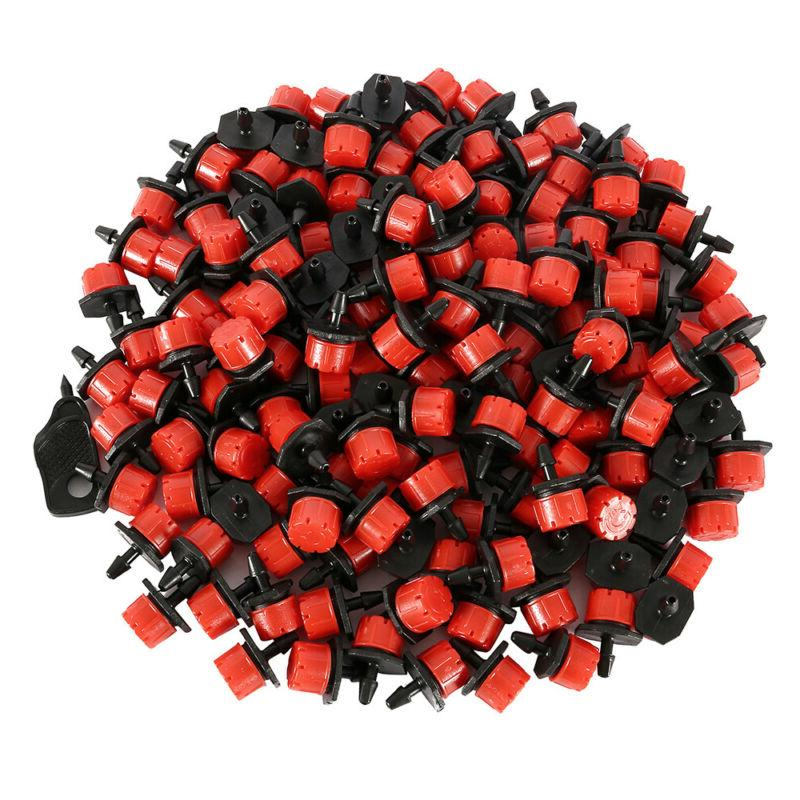 150Pcs/Pack Irrigation Drippers On