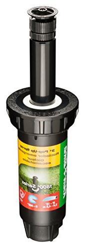 Rain Bird 1803VAN Professional Pop-Up Sprinkler, Adjustable