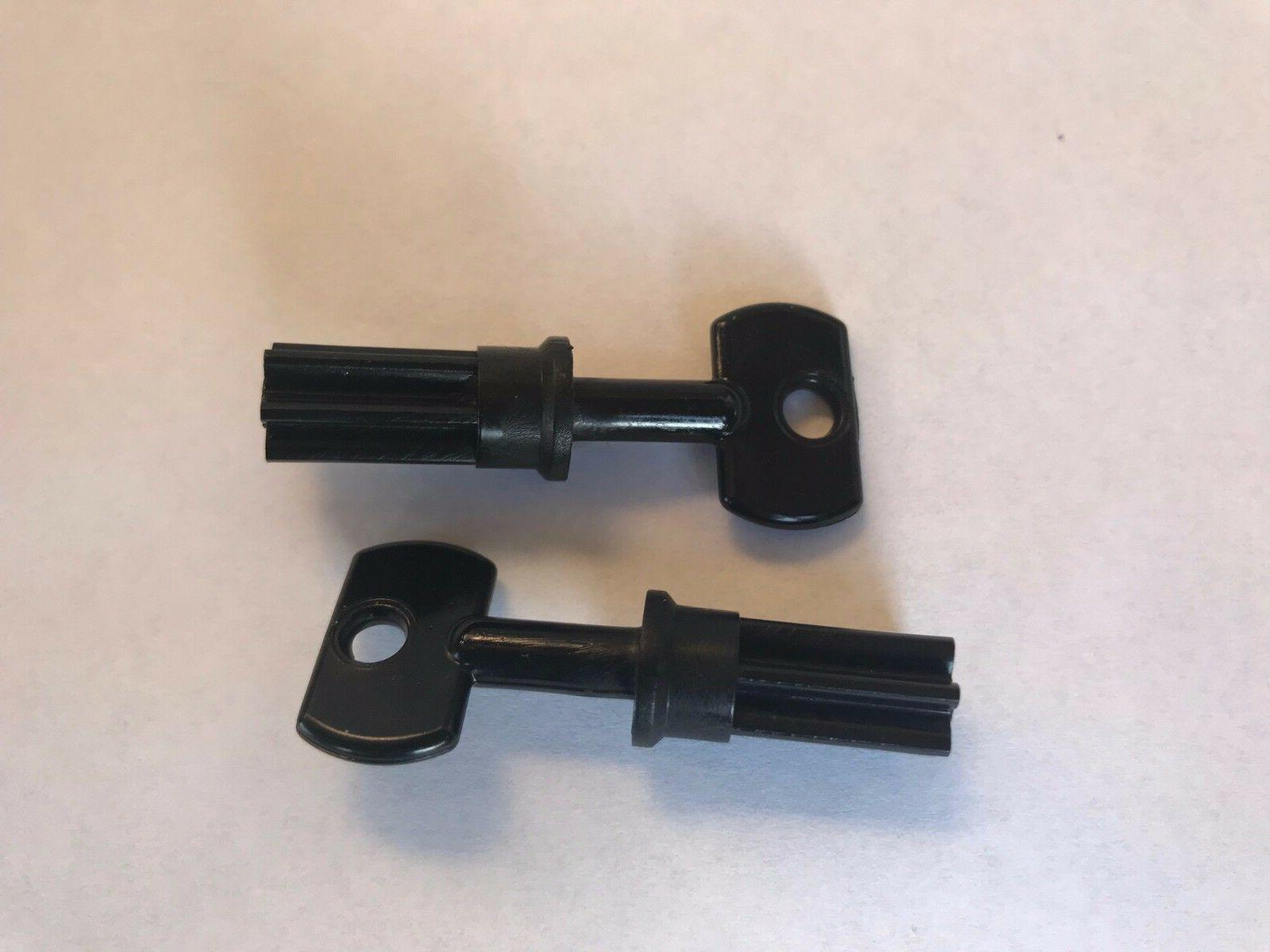 2 Irritrol Dial Outdoor Ext Keys