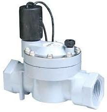 Irritrol 205T Globe Valve NPT Threaded Connection Without Fl
