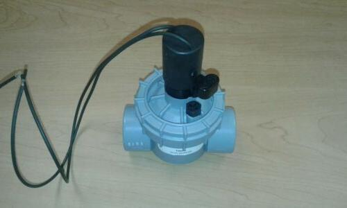 2400t 1 one inch threaded solenoid irrigation