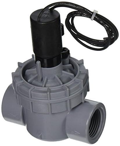 2400t electric sprinkler valve
