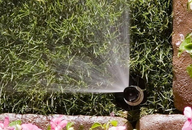 25 Irritrol I-PRO 15' Circle Sprinkler Nozzles Rainbird