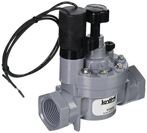 2500tf globe valve threaded