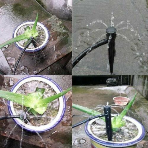 Irrigation Emitter