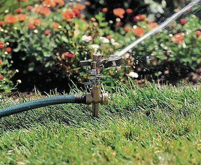 RAIN BIRD 25PJDA-C Sprinkler to 50 psi