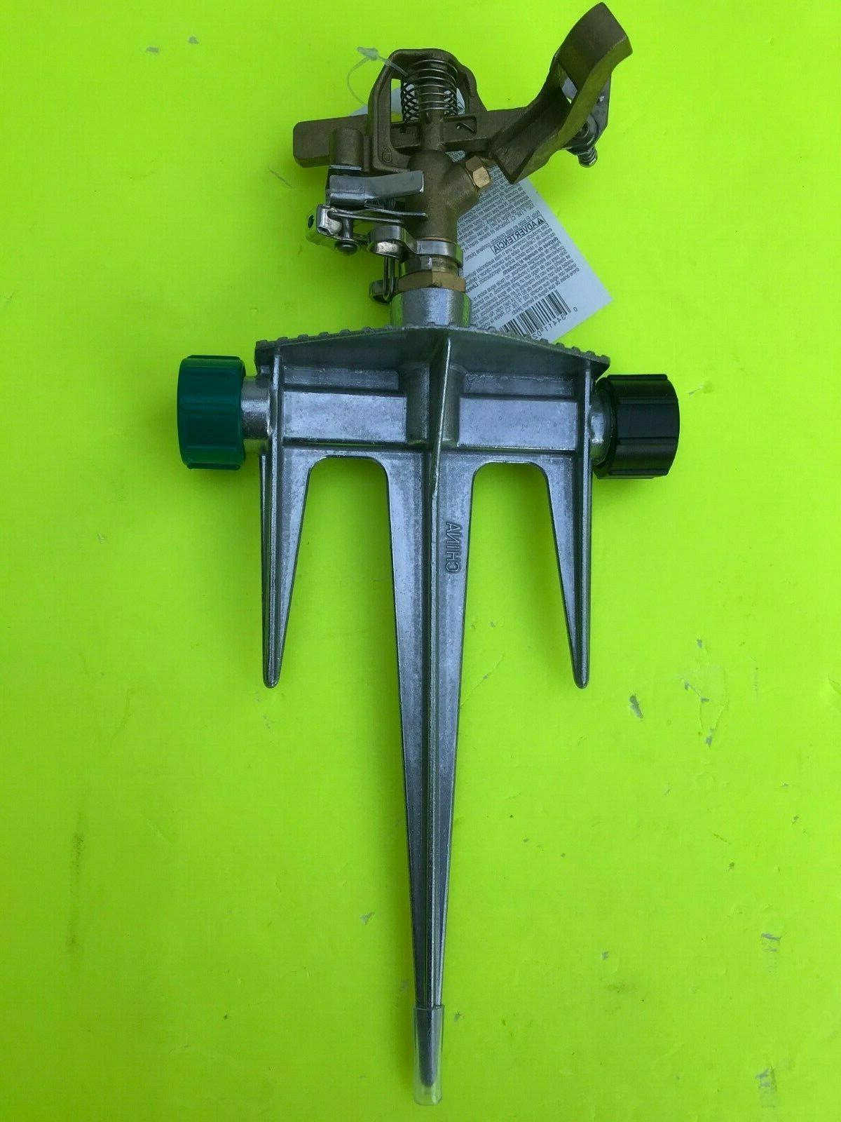 267mmsgf metal impulse sprinkler 86ft dm on