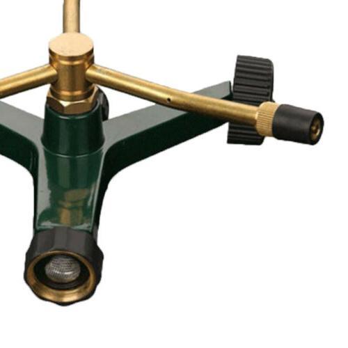 3 Irrigation Sprayer Heads Tools Lawn