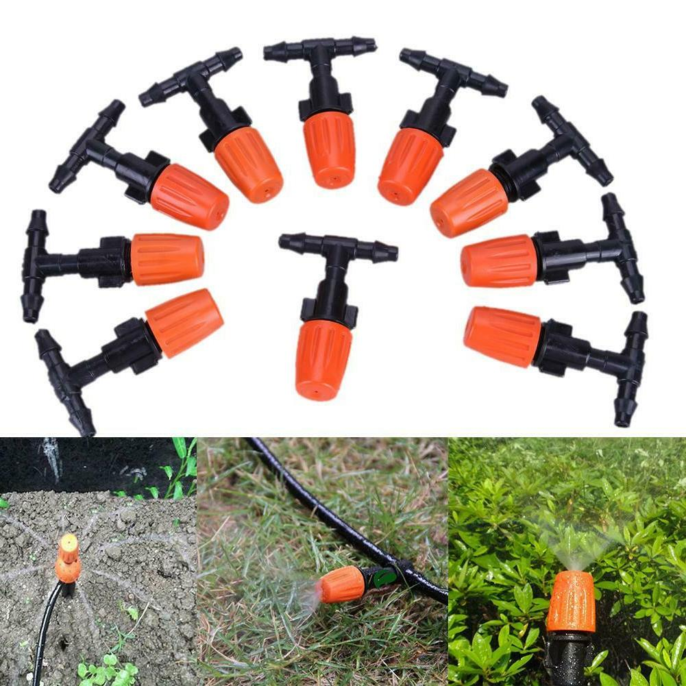 30pcs/set DIY Irrigation Garden Hose