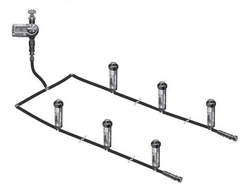 Rain 32ETI Easy to Sprinkler System Kit