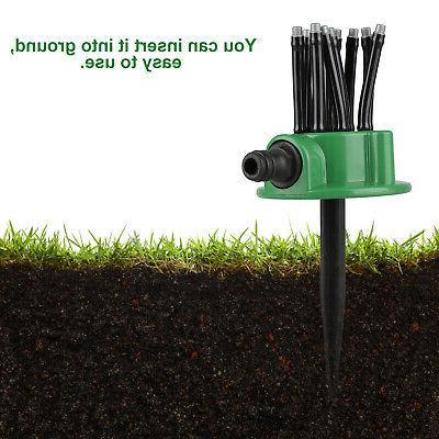 360° Automatic Garden Plant