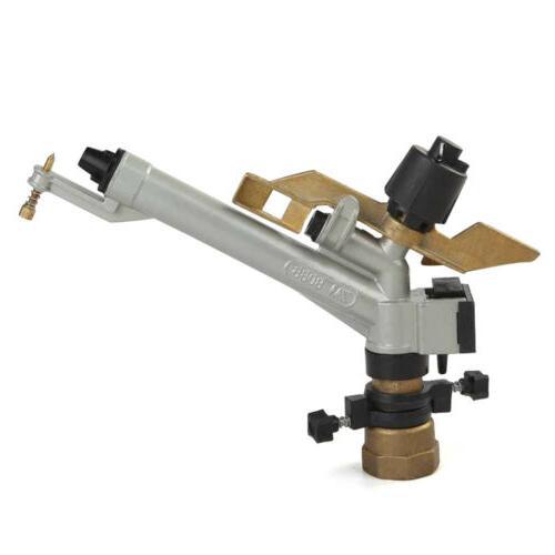 """1.5"""" Impact Long Range Water Spray Gun"""
