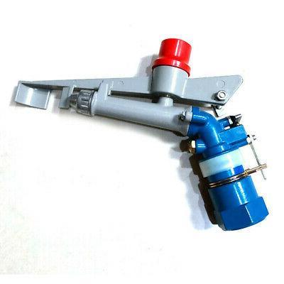 360° Lawn Sprinkler System Spray Irrigation