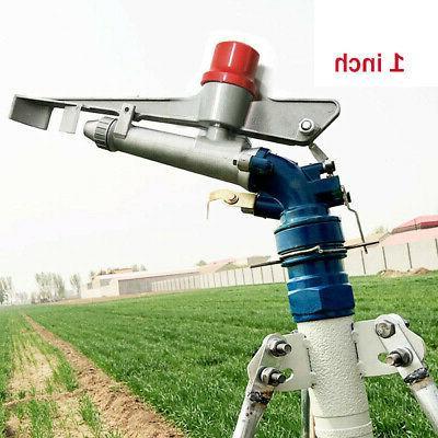 360° Sprinkler System Automatic Watering Spray