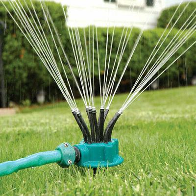 360 Degrees Sprinkler Multi Showers