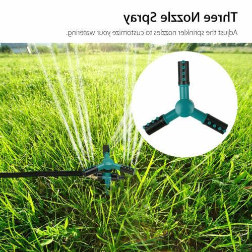 Rotating Lawn Irrigation US