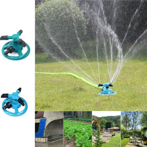lawn sprinkler automatic garden water sprinklers lawn