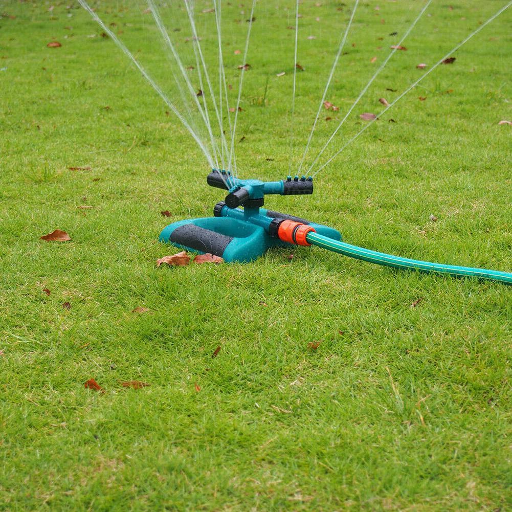 360° Rotating System Automatic Spray Irrigation