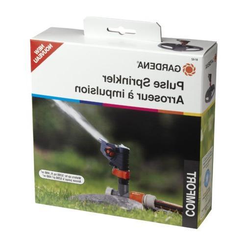 Gardena 38142 Classic Sprinkler Base