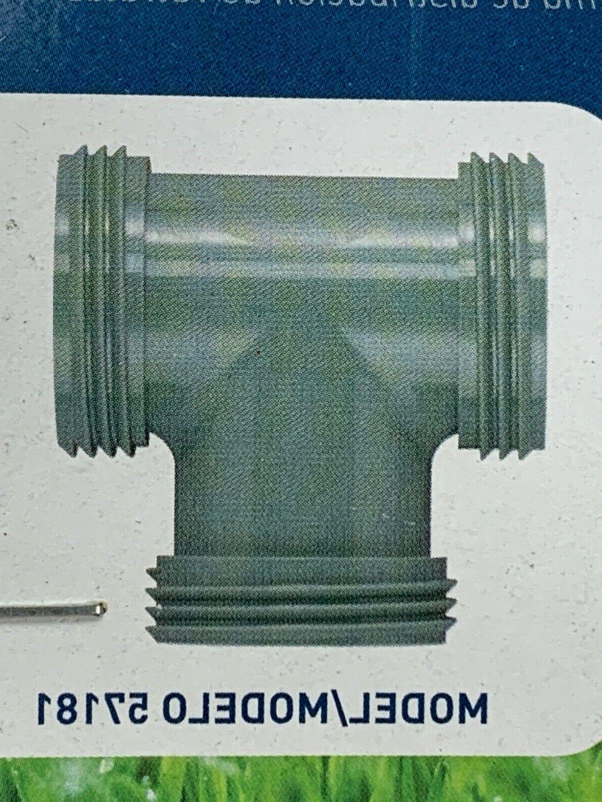 4 Port Manifold Sprinkler System Valves 57181 Expand