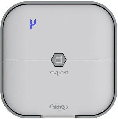 Orbit 4 Zone B-hyve Smart Wi-Fi Indoor Timer 57915 - NEW
