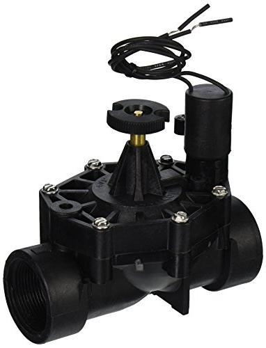5 ultra flow valve npt