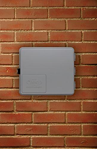 Orbit Weather-Resistant Controller Timer Box Cover