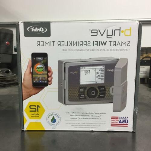 57950 smart indoor outdoor 12 station wifi