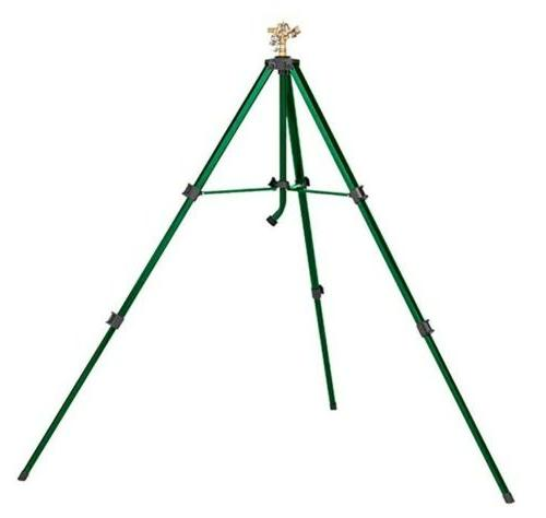 Orbit Tripod Base with Green
