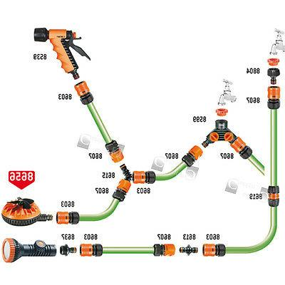 Claber 8656 Rotating Sprinkler