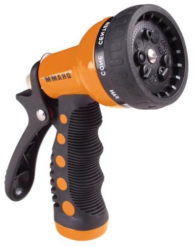 9 Spray Gun Orange