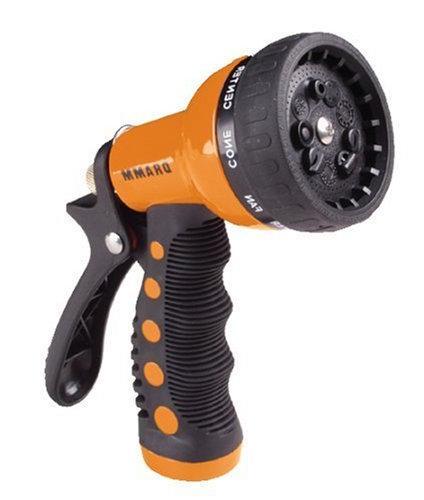 9 pattern revolver gun nozzle
