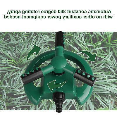 System Automatic Spray US