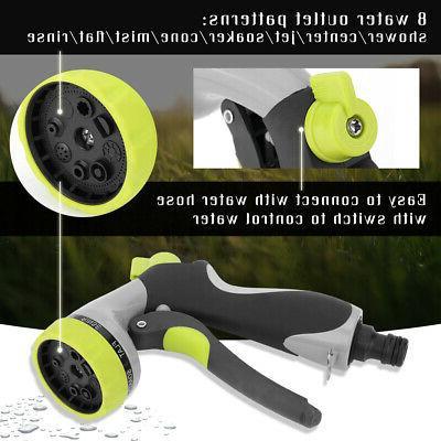 Atomizer Lawn Water Tool 8 Patterns