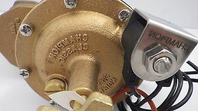 "Champion 1"" Electric Sprinkler Automatic Actuator 150 PSI #C"