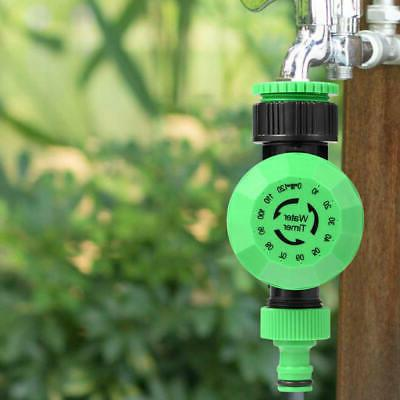 Auto Water Hose Faucet Controller