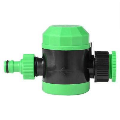 Auto Water Timer Hose Controller dfe hg