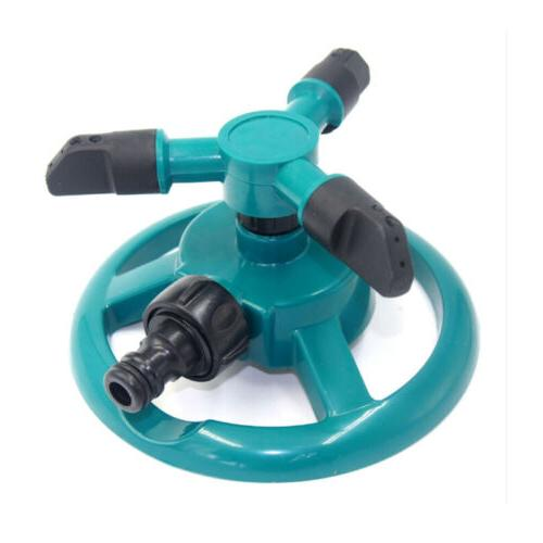Automatic 360° Sprayer Watering