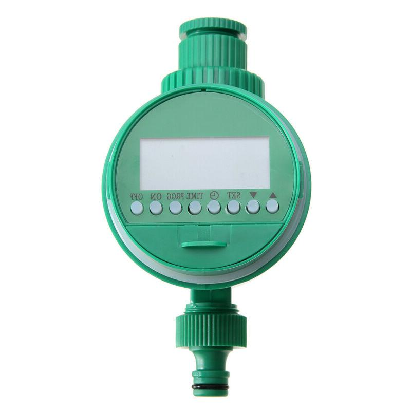 Automatic Controller Water System Timer