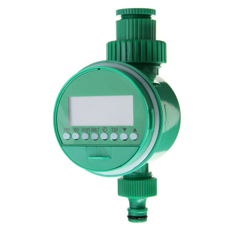 Automatic Garden Controller Water Sprinkler Timer