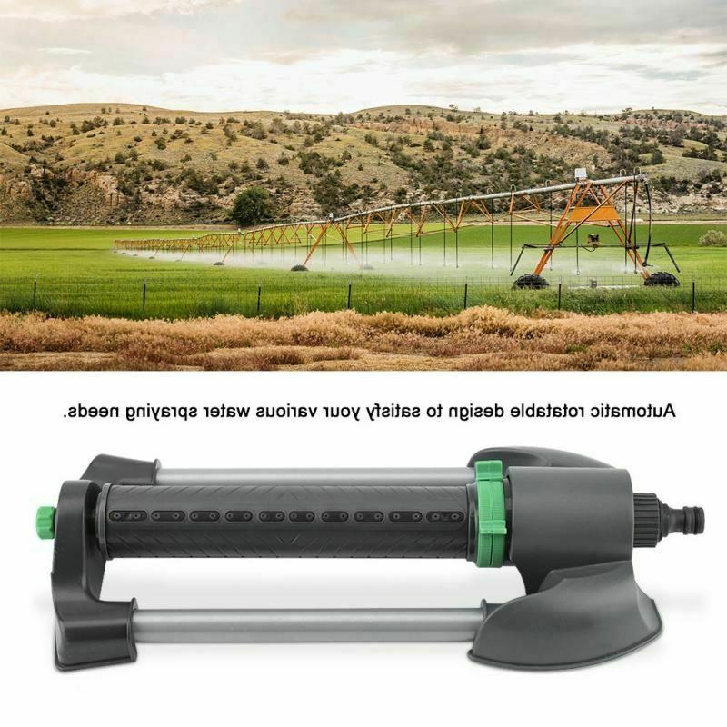 Automatic Sprinkler Tool Garden Lawn Spray