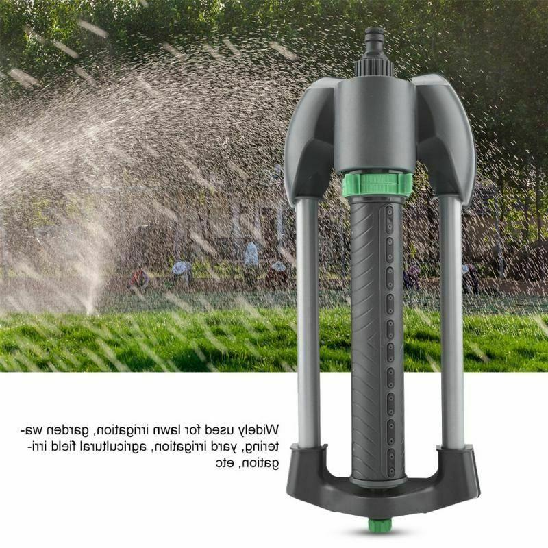 Automatic Oscillating Tool Garden Watering Spray