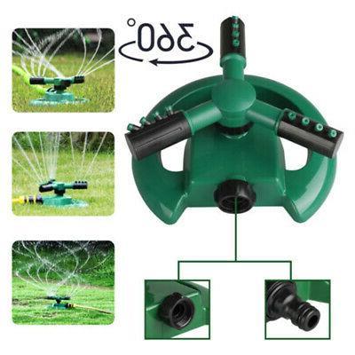 Automatic Spray Garden Yard