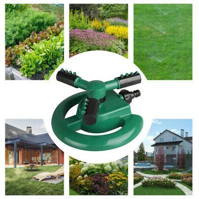 Automatic Garden Yard