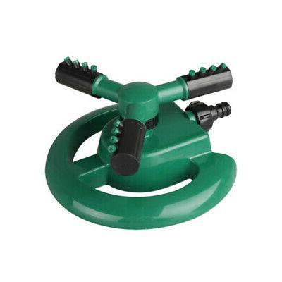 automatic sprinkler spray head garden watering system